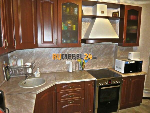 кухни на заказ rumebel24.ru