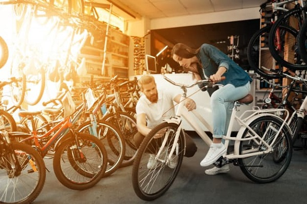 купить велосипед в Минске probike.by