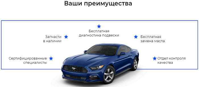 автосервис garage9spb.ru