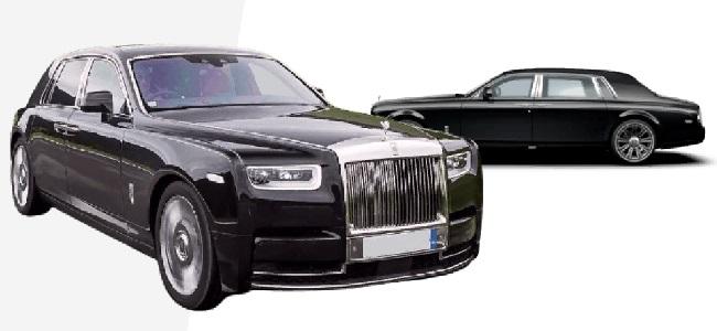 arenda-rolls-royce.moscow - аренда Rolls-Royce с водителем в Москве