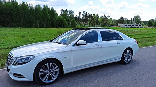 аренда VIP-авто в Москве на diamondcar.ru
