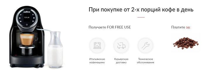 аренда кофемашин Coffice coffice.ua