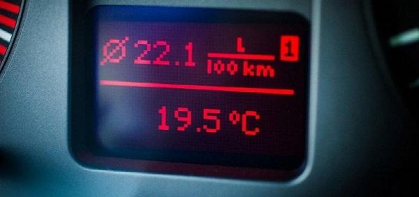 расход на 100 км fuelrate.ru